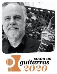 Soam as Guitarras – Pedro Caldeira Cabral