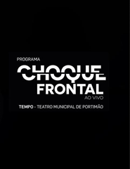 PRÉMIOS CHOQUE FRONTAL AO VIVO 2020