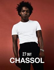 CICLO MUNDOS - Chassol (França)