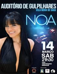 NOA - Tour Luz