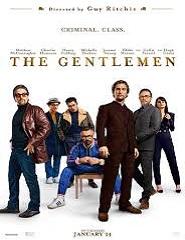 The Gentlemen # 16h50 | 21h50