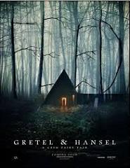 Gretel e Hansel # 13h