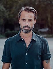 André Henriques - Cajarana