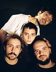 Luís Severo (banda)