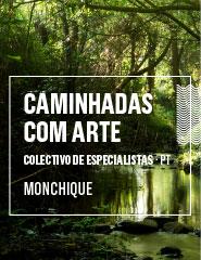 CAMINHADAS COM ARTE (Monchique)
