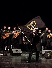 FEITUNA XXIII - FESTIVAL DE TUNAS