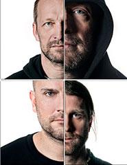 FIRE! — Mats Gustafsson, Johan Berthling e Andreas Werlin