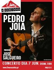 Pedro Joia