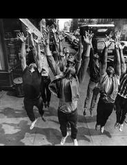 E a Vida Continua | West Side Story