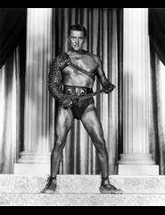 E a Vida Continua | Spartacus