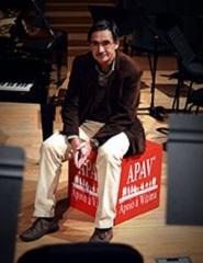 RECITAL SOLIDÁRIO | JORGE MOYANO