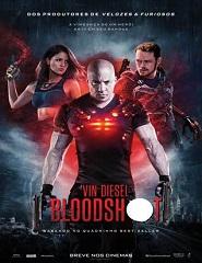 Bloodshot # 21h50