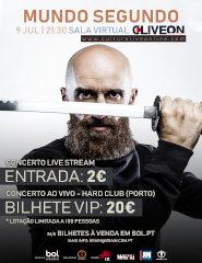 Mundo Segundo - VIP