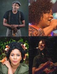B'Leza apresenta Baile Sentado - Musicbox no SLTM