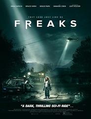 Freaks # 15h | 21h40