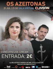 OS AZEITONAS - Quarteto