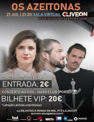 Os Azeitonas - VIP