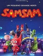 SamSam # 17h10