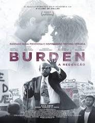 Burden: A Redenção # 19h00