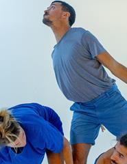 Dancem!21 - SONS MENTIROSOS