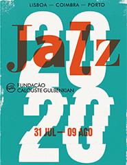 JAZZ2020| Luís Vicente / Hugo Antunes / Pedro Melo Alves