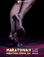 Maratona II – Maratona Ópera XXI OPERAFEST Lisboa