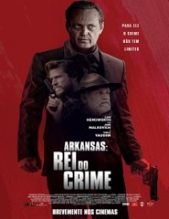 Arkansas: Rei Do Crime
