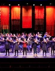 Concerto de Natal no Museu do Oriente