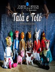 TATÁ & TOTÓ - UMA HISTÓRIA DE RATOS