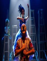Jangada Teatro | PINÓQUIO