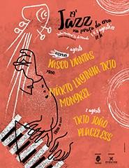 29º Festival de Jazz na Praça da Erva