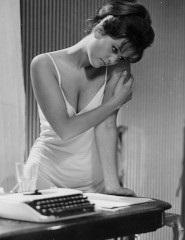 Fellini 8 ½,