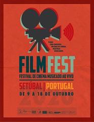 Sessão de Abertura FILM FEST 2020