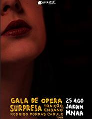 Gala de Ópera Rodrigo P. Garulo OPERAFEST Lisboa