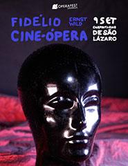 Cine-ópera Fidélio OPERAFEST Lisboa