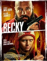 Becky # 15h | 23h30