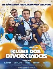 Clube Dos Divorciados # 17h00 | 21h40