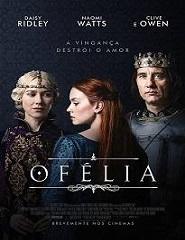 Ofélia #19h00
