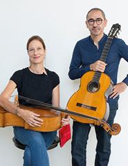 FIMPV - Anja Lechner / Pablo Márquez
