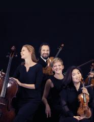 FIMPV - Artemis Quartett