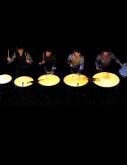 FIMPV - Drumming Grupo de Percussão
