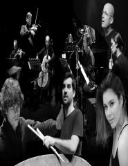 Miguel Azguime 60 Anos - Sound'Ar-te Electric Ensemble