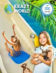 Visita Parque Krazy World