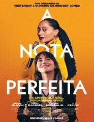 A NOTA PERFEITA # 15H|21H40
