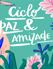 R. Amado, R. Toscano, J. Lencastre & H. Faustino (Ciclo Paz e Amizade)