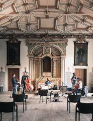 Indigo Quintet musicam Jacques Tati