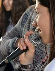 BMA | A voz de todos - O Gesto, a Fala, o Canto!