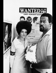 A Cinemateca com o Indielisboa: Forum Berlinale | Eldridge Cleaver,...