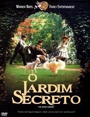 O Jardim Secreto # 15h | 21h40