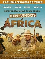 Bem Vindos a África #  21h40 | 23h40